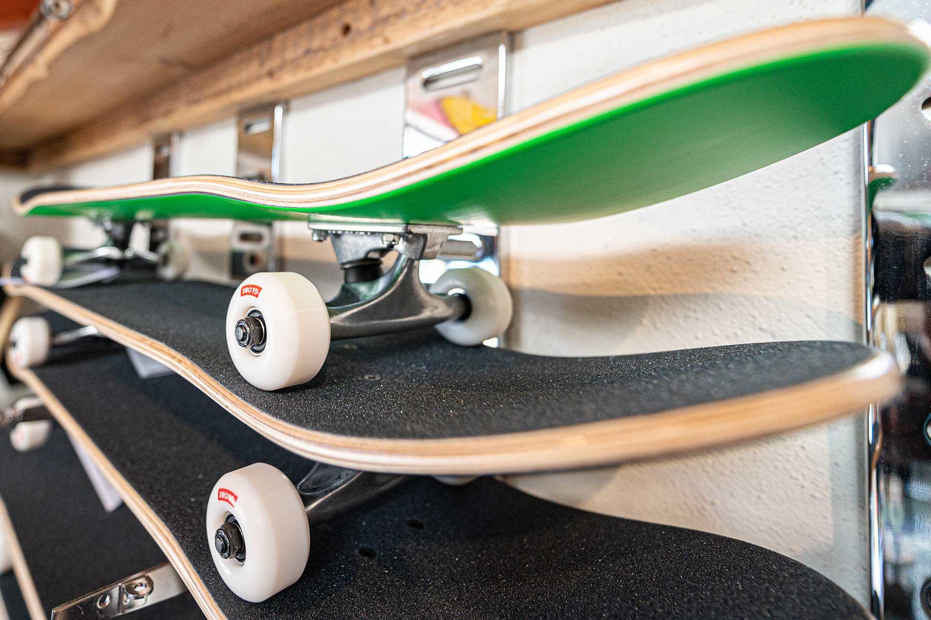 skateboards shop in jersey